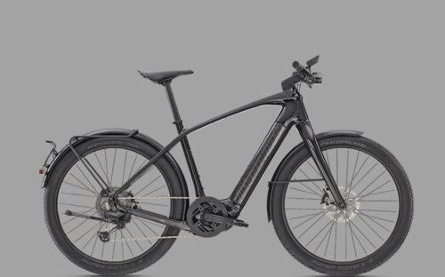 E-Citybike 45 km/h