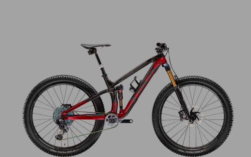 MTB Trail & Enduro