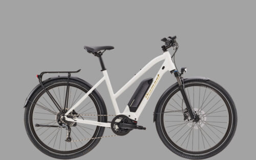 E-Citybike 25 km/h